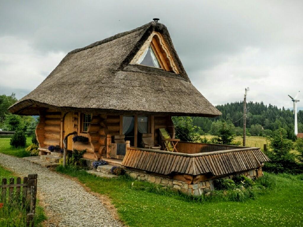 Osada Beskidzka, Zawoja