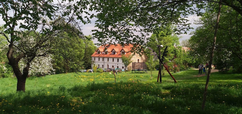 Villa Greta – azyl dla rodzin z dziećmi