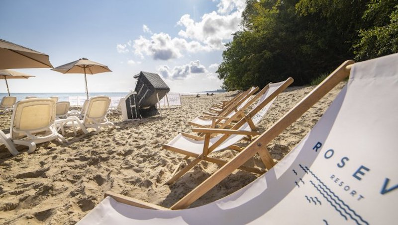 Rosevia Resort & SPA – idealne miejsce na wakacje